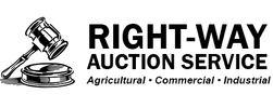 Right-Way Auction Service Pro Realty Inc Curt Weiers Annandale MN
