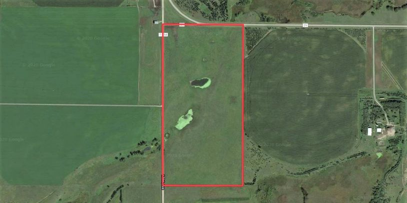 Glenwood MN Land for Sale Online Auction bidrightway Pope County Pasture Land 80 acres