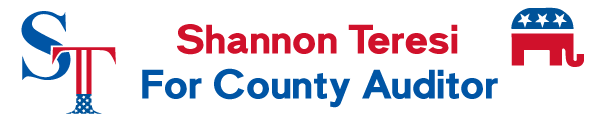 Shannon Teresi For County Auditor