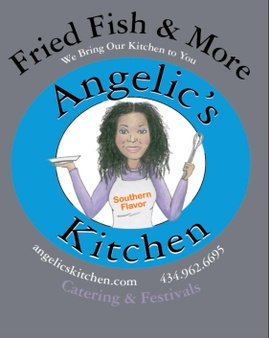 Angelic's Kitchen Specializing in Festivals & Catering