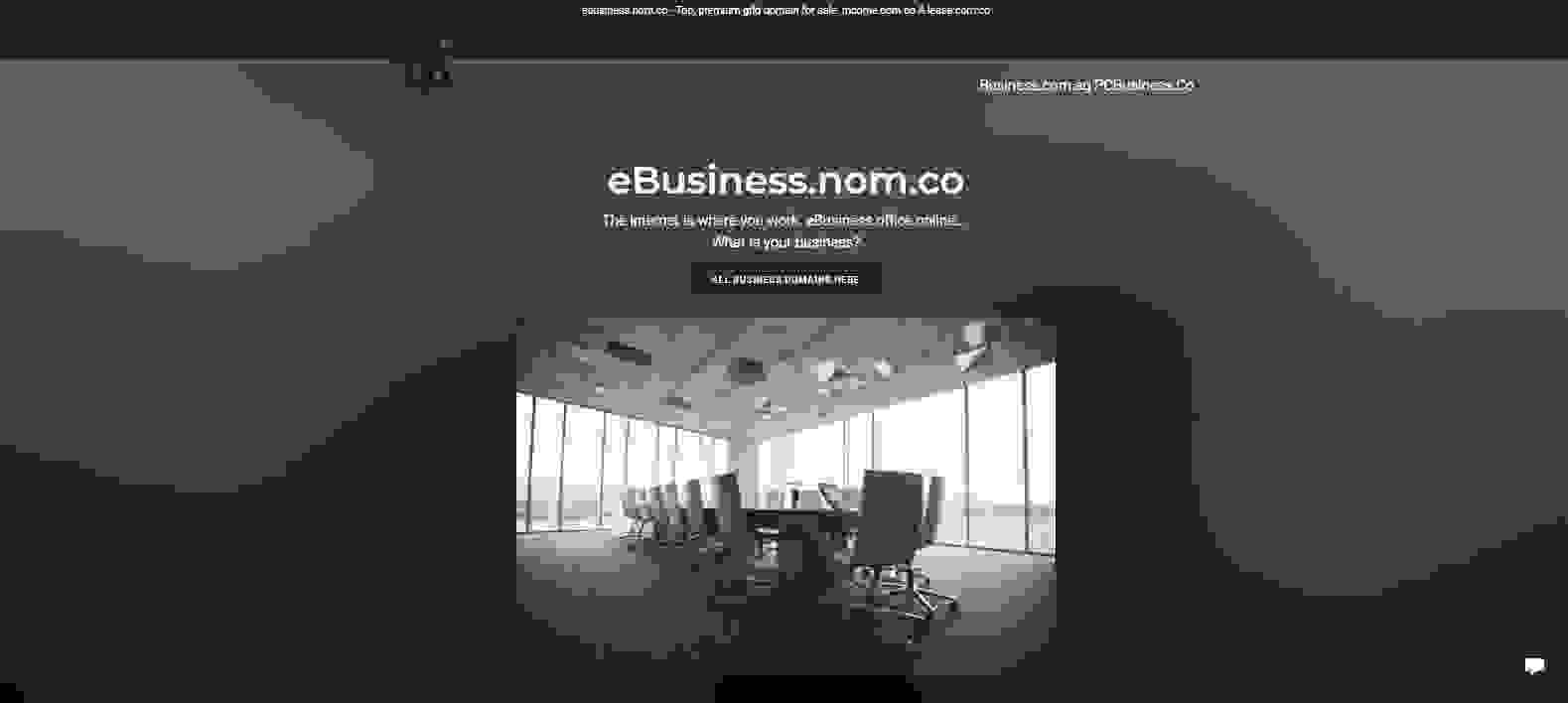 work online @ebusiness.nom.co