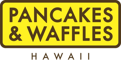 Pancakes and Waffles Hawaii