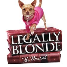 Ionia Community Theatre presents Legally Blonde the musical
