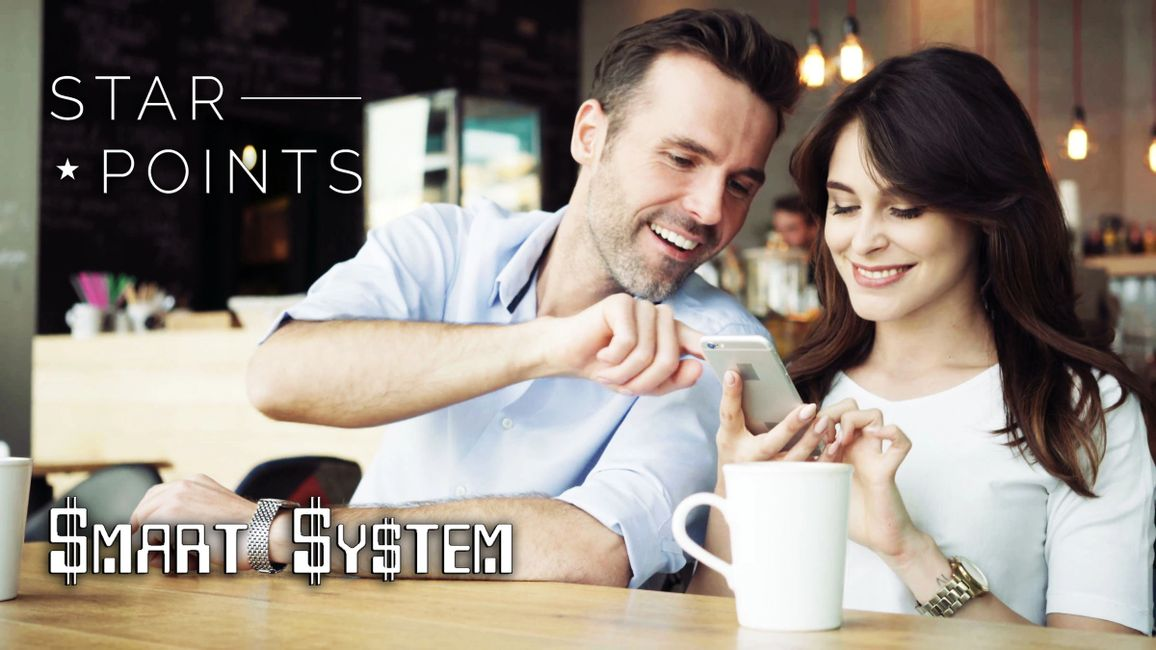 Star Points Smart System® Pete Basica 360 Smarter Care Star Points Benefits