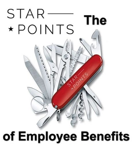 Star Points Benefits The Most Impactful Bonus, Ancillary, or Voluntary Benefit Available