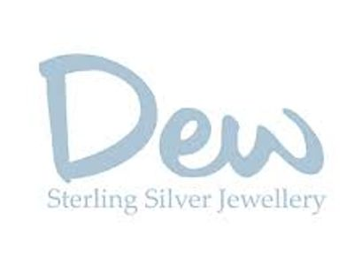 Dew sterling silver womens jewelry available from Eagle and Pearl Jewelers.