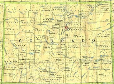 Permits & Engineering Co. covers the entire state of Colorado.