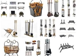 fireplace tools and all fireplace accessories
