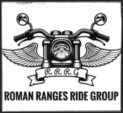 Roman Ranges Ride Group