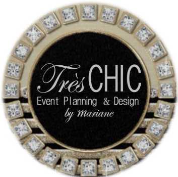 tres chic events