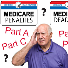 Medicare Supplements , MediGap