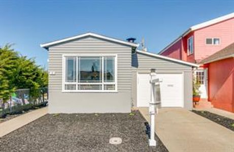 Northridge Drive, Daly City, CA 94015