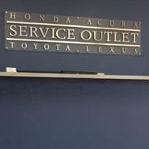 Honda Roseville Service >> Service Outlet Roseville