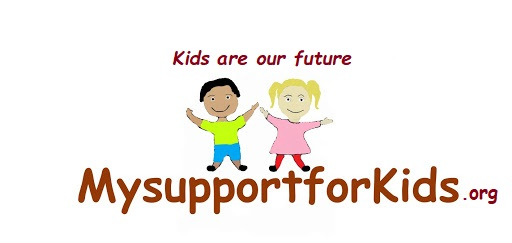 My Support for Kids Foundation