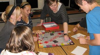 Math Games , Mathopoly , Math curriculum, Engagement, Middle Years, Maths, Boardgames, board game