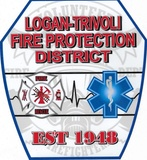 Logan Trivoli Fire Department