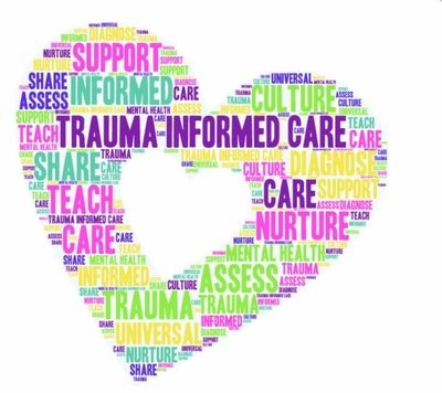 Trauma-informed care helps students and teachers connect better, in flexible learning settings.