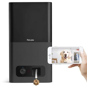 Best Dog Camera Monitors available!  Furbo dog camera.