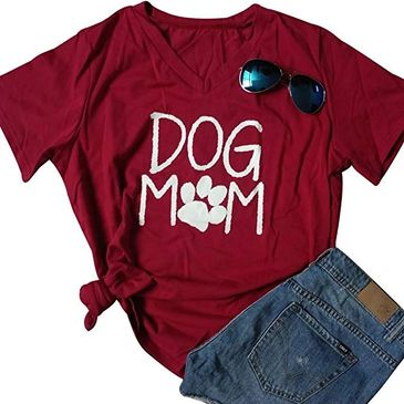 Unique gifts for the Dog Mom!  Shop Black Friday and Cyber Week Deals Early
