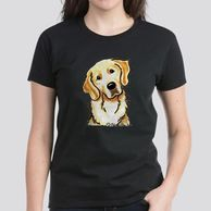 Gifts for the  Golden Retriever   lover.  Golden Retriever  themed shirts for the dog owner.  dog sa