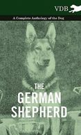 Gifts for the German Shepherd lover.  German Shepherd complete history book on sale! Unique dog gift