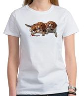 Gifts for the  Beagle  lover.  Labrador Retriever themed shirts for the dog owner.  dog sale