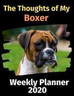 Gifts for the Boxer lover.  Beautiful photography in this Boxer Calendar.  Unique dog gifts.