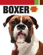 Gifts for the Boxer lover.  Boxer complete history book on sale! Unique dog gifts.