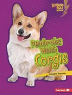 Gifts for the Corgi lover.  Corgi complete history book on sale! Unique dog gifts.