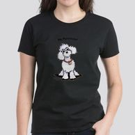 Gifts for the  Poodle  lover.  Poodle themed shirts for the dog owner.  dog sale