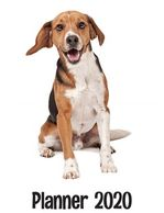 Beagle weekly planner.  Gifts for the Beagle lover.  Dog gifts on sale.