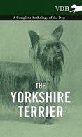 Anthology of the Yorkshire Terrier.  Gifts for the Yorkshire Terrier lover.  Discounted gifts for th