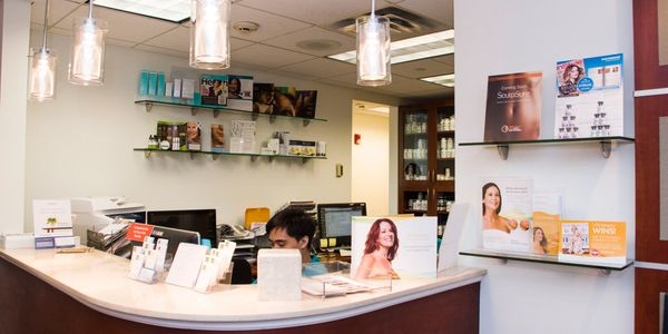 Scarsdale Aesthetic Medicine Cosmetic Medicine Office Dr. Joon Lee  Westchester
