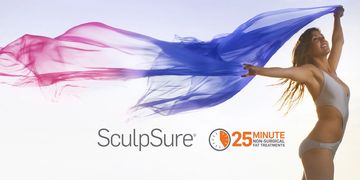 body fat removal, fat reduction, body contouring, SculpSure, Laser fat removal, Scarsdale Aesthetic