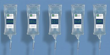 IV Vitamin and mineral drip, IV drip, Scarsdale IV drip, Westchester IV therapy