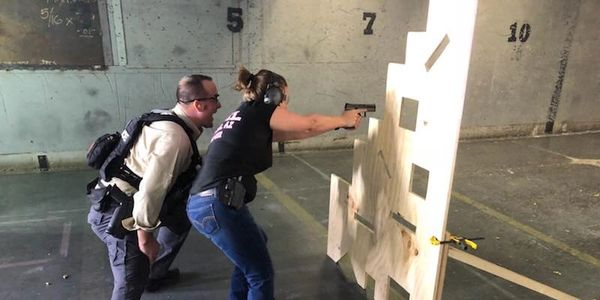Realtor Safety, Active Shooter Response, CCW, Concealed Carry, Pistol, Rifle, Shotgun, Awareness