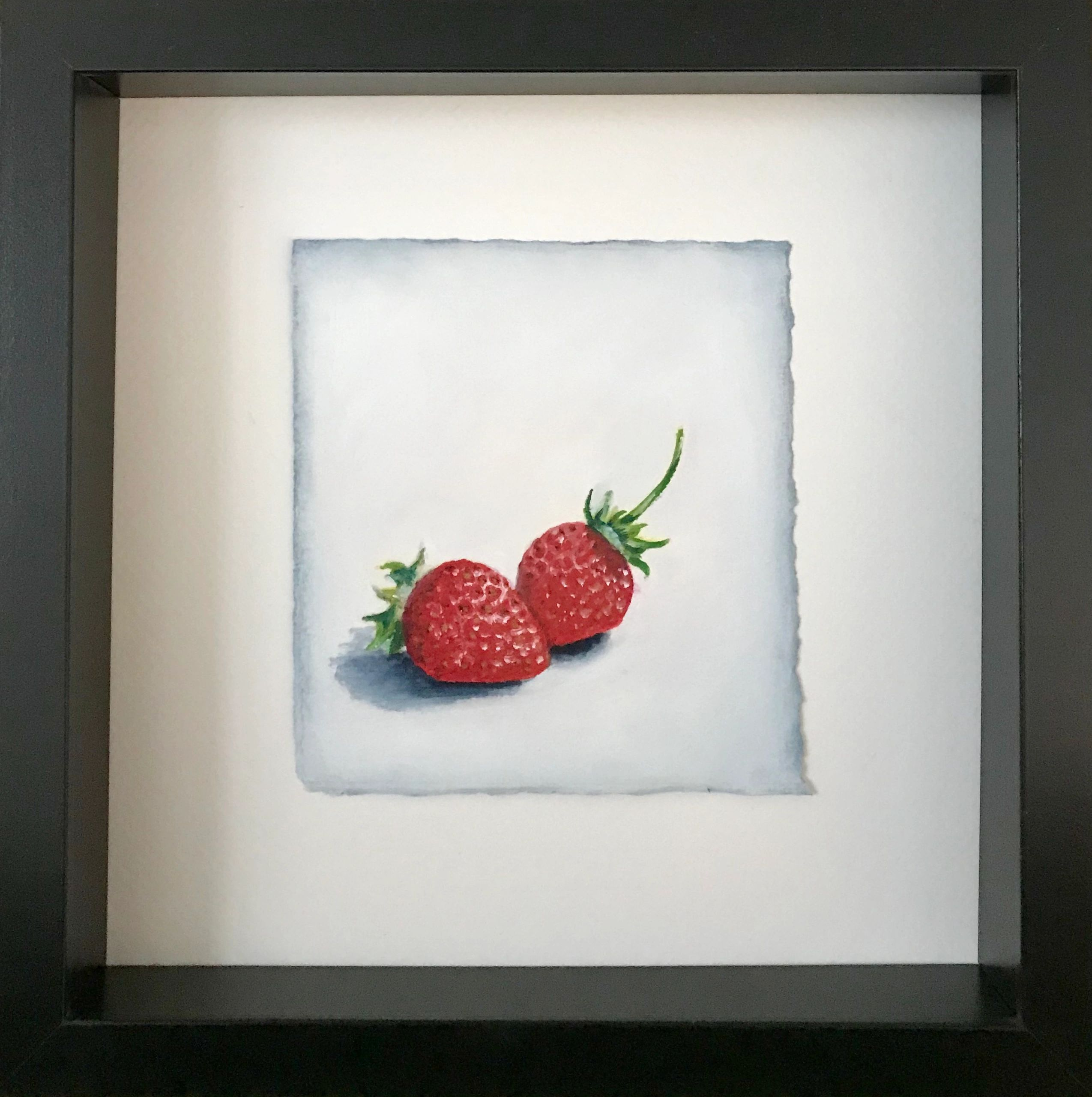 "{""blocks"":[{""key"":""9tdup"",""text"":""Wild Strawberries oil on paper & framed 10x10 (choice of white or black frame) Custom orders available"",""type"":""unstyled"",""depth"":0,""inlineStyleRanges"":[],""entityRanges"":[],""data"":{}}],""entityMap"":{}}"
