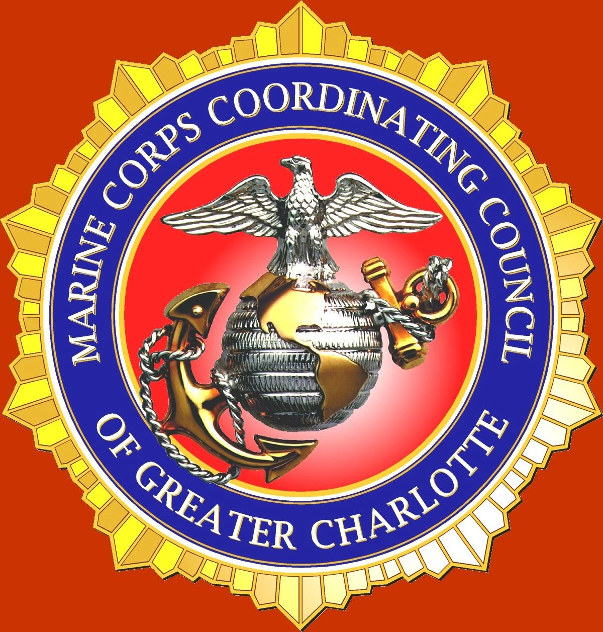 Marine Corps Coordinating Council of Greater Charlotte aka Carolina Marines