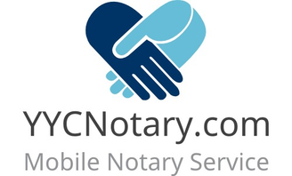 YYCNotary - Mobile Notary Services