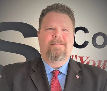 Jeff Stoops; Covenant Services; Benefits Director