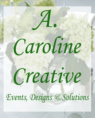 A. Caroline Creative   Weddings & Events