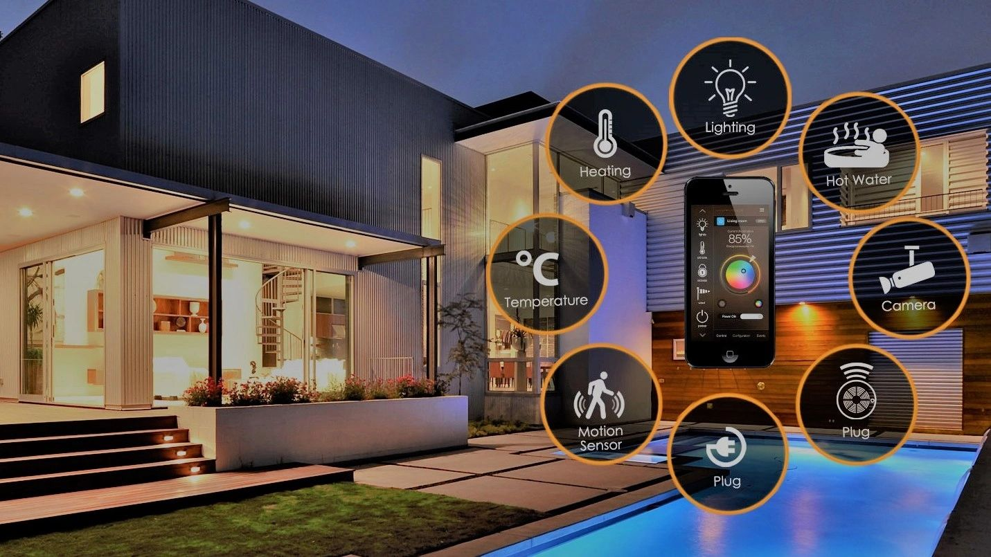 CPM Smart Homes Built By CPM builtbycpm