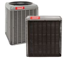 Coleman Air conditioning cooling equipment