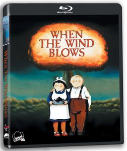 When the Wind Blows Film