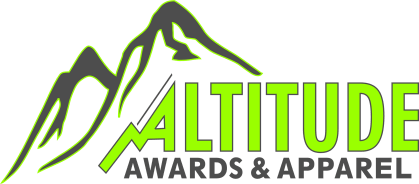 Altitude Awards & Apparel