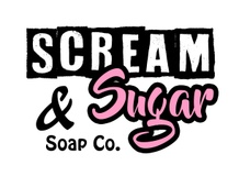 Scream & Sugar Soap Co