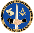 Samuel Gompers-Benjamin Franklin Lodge #45