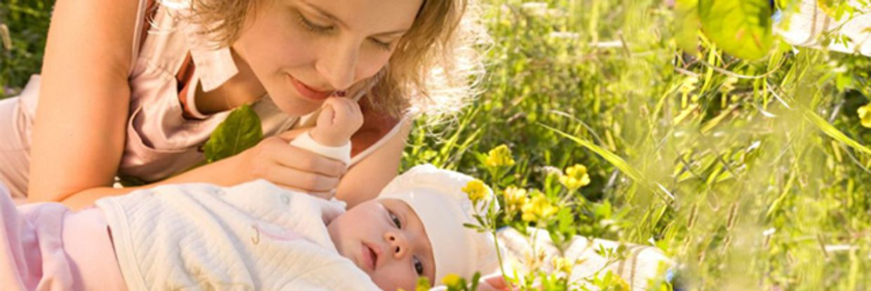 We Offer Postpartum Services for New Mothers