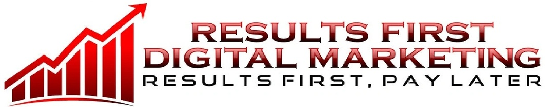 Results First Digital Marketing