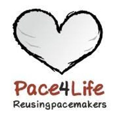 pace 4 life pacemakers icd charity developing countries heart failure heart attack reuse recondition